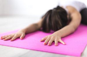 misselijkheid tijdens yoga
