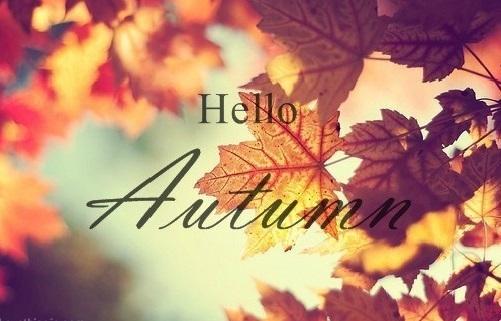 hallo herfst