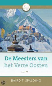 meesters van het verre oosten- boek