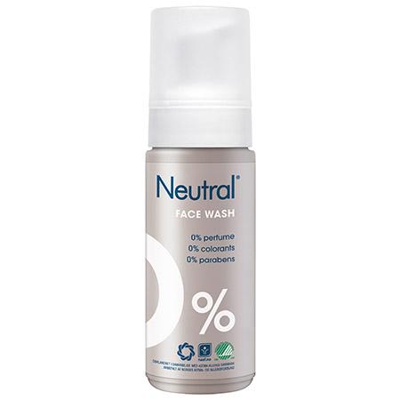 neutral facewash