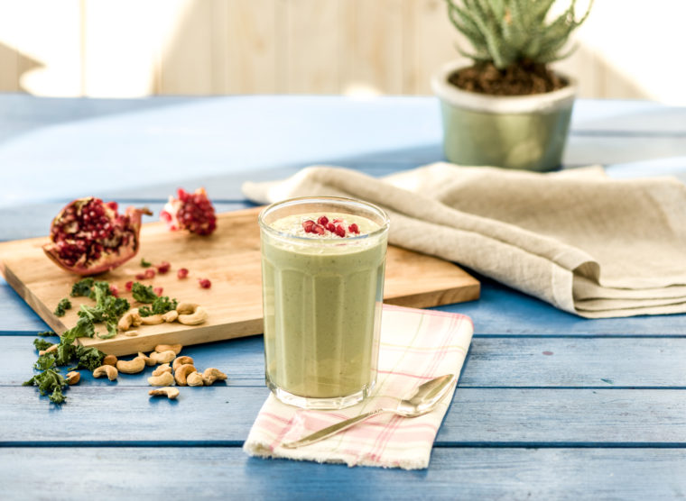 hellofresh- herfst smoothie