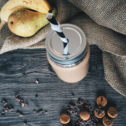 smoothie speculaas