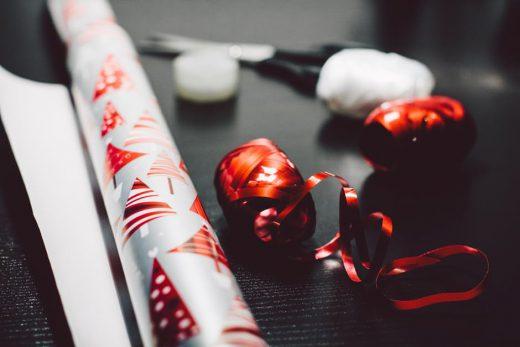 kerstcadeau voor een man