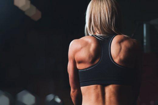 rugpijn yoga